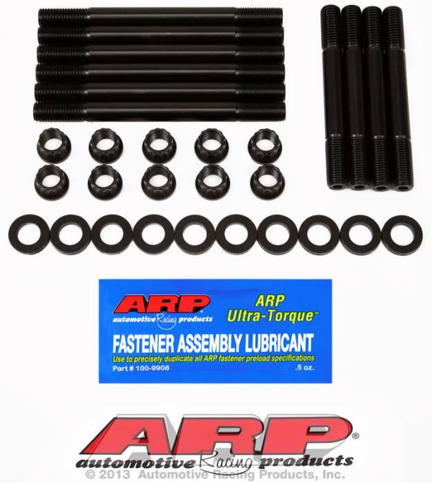 ARP - ARP2085403 - ARP Main Cap Stud Kit-Honda/Acura - B18C1