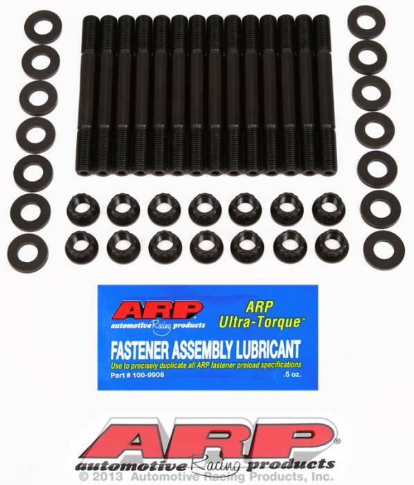 ARP - ARP2035405 -ARP Main Cap Stud Kit - Toyota  Supra 2Jza80
