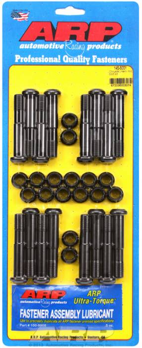 ARP - ARP1456001 - ARP-Rod Bolts-High Performance-Chrysler 426- (Late Hemi)-Complete Set