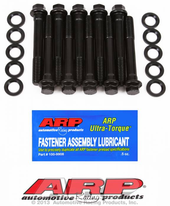 ARP - ARP1355002 - ARP Main Cap Bolt Kit- High Performance Series- Chevy Big Block , 2 Bolt Main