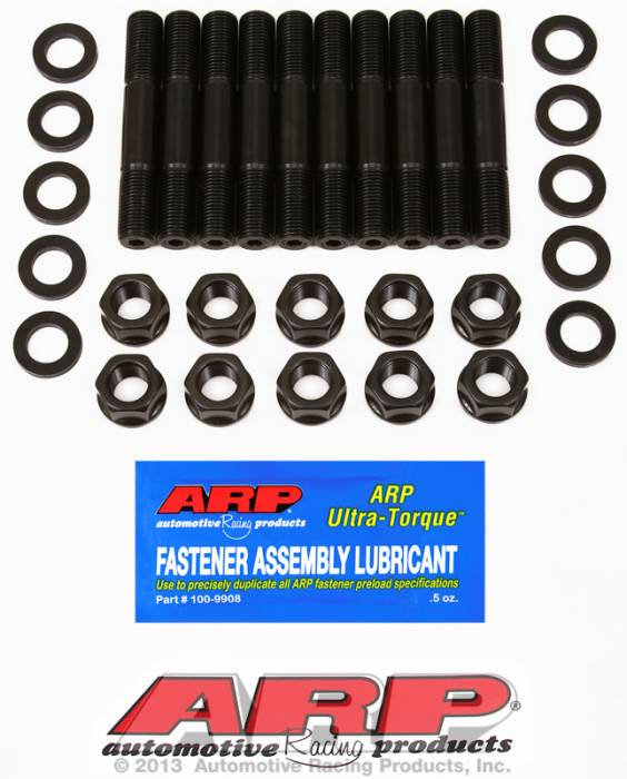 "ARP - ARP2065403 - ARP Main Cap Stud Kit- BMC/Triumph- ""B"" Series, 5 Cap main"