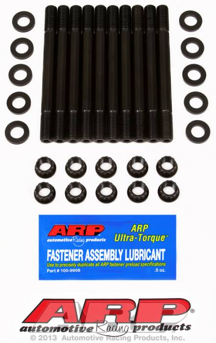 ARP - ARP2184703 - ARP Head Stud Kit- Mazda- 2.0L, FS-DE, 1998-2002- 12 Point Nuts