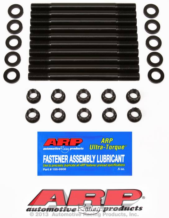 ARP - ARP2085401 -ARP Main Cap Stud Kit-Honda/Acura -H22A,H23A- 12 Point Nuts