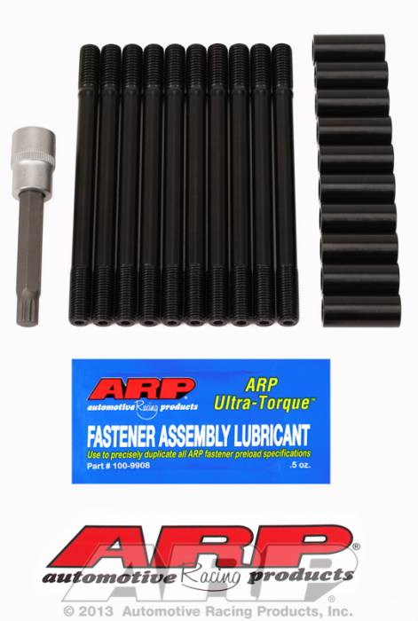 ARP - ARP2044104 - Hd Stud Kit
