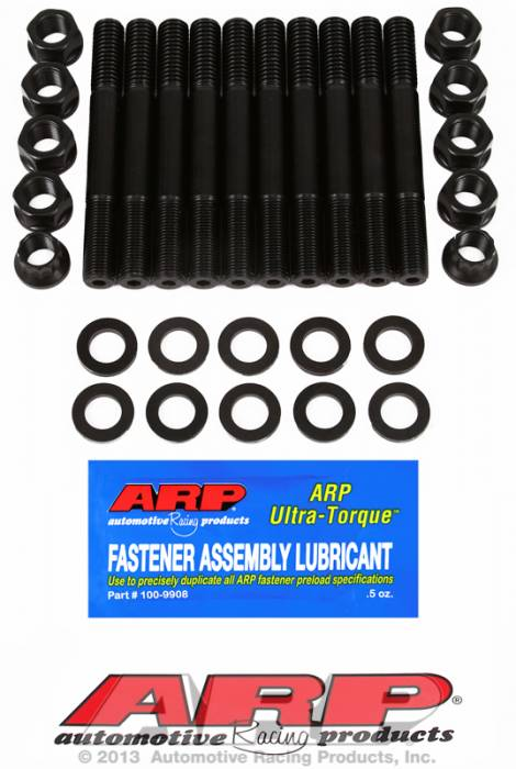 ARP - ARP1405401 -  ARP Main Cap Stud Kit- Chrysler - All V8- Except Hemi