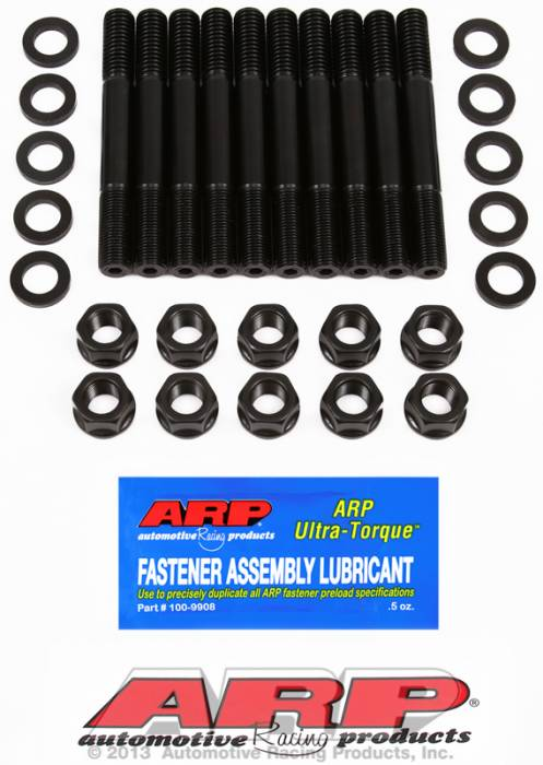 ARP - ARP1545404 - ARP Main Cap Stud Kit- Ford 351C - 2 Bolt