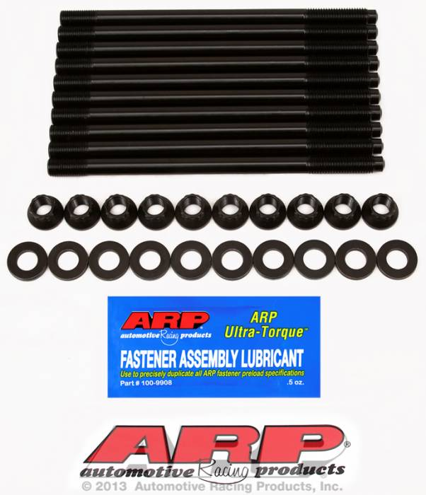 ARP - ARP2074206 - TURBO HD STUD KIT