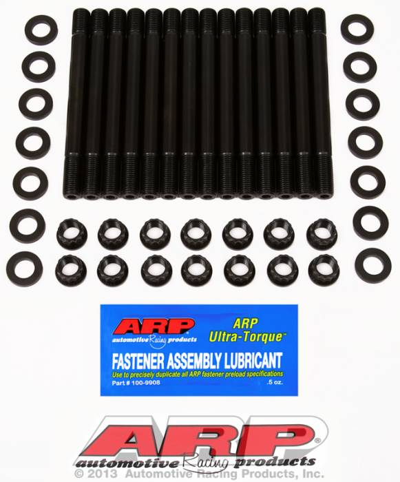 ARP - ARP2064205 - ARP Head Stud Kit - Triumph GT6 2.0L & TR6 2.5L - 12 Point Nuts