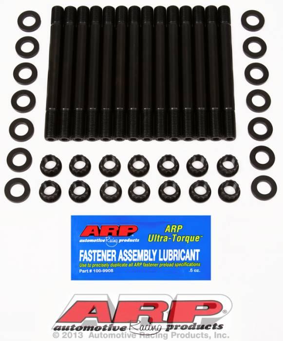 ARP - ARP2064205 - ARP Head Stud Kit - Triumph Gt6 2.0L & Tr6 2.5L - 12 Point Nuts