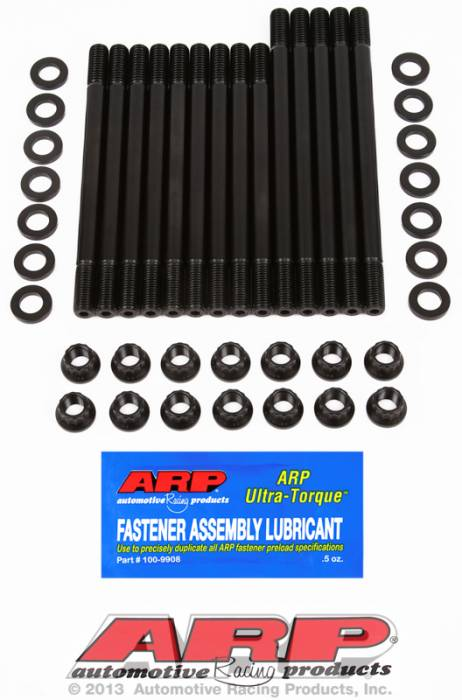 ARP - ARP2024206 - RP Head Stud Kit- Nissan -L24, L26, L28 Series 6 Cyl. Engine- 12 Point Nuts