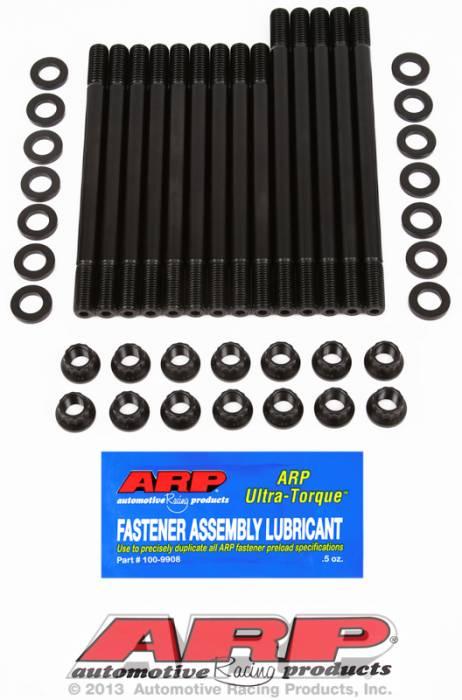 ARP - ARP2024206 - Rp Head Stud Kit- Nissan -L24, L26, L28 Series 6 Cyl. Engine- 12 Point Nuts