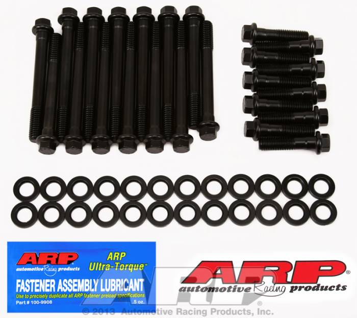 ARP - ARP2053601 -  ARP Head Bolt Kit-Holden 308 - High Performance Series- 6 Point Head