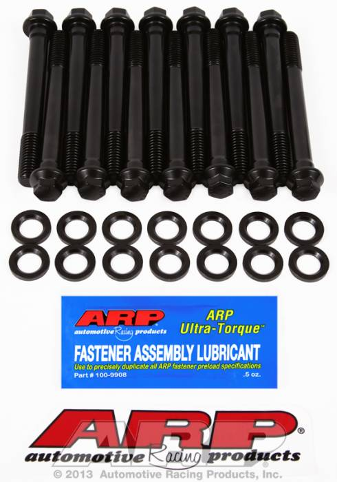 ARP - ARP1123601 - ARP Head Bolt Kit- Amc 258-High Performance Series- 6 Point Head