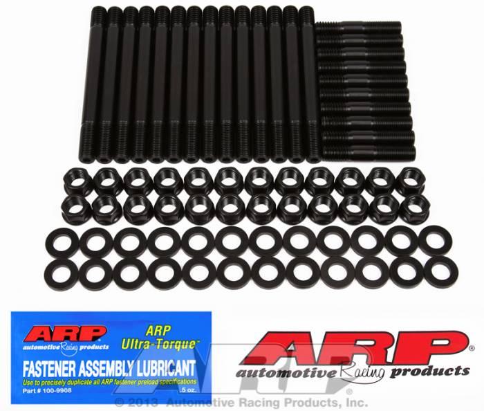 ARP - ARP2054001 -  ARP Head Stud Kit- Holden 308, - 6 Point Nuts