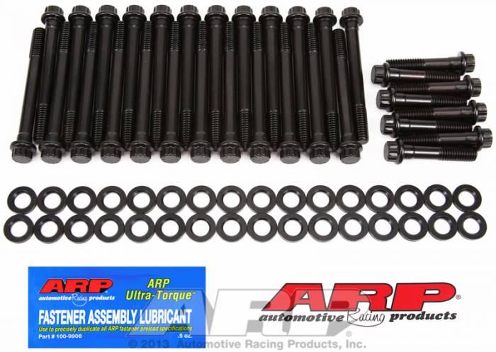ARP - ARP1353701 - ARP Head Bolt Kit- Chevy Big Block - Cast Iron Oem-High Performance - 12 Point Head