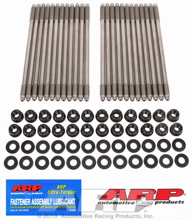 ARP - ARP2044210 - 996 HEAD STUD KIT