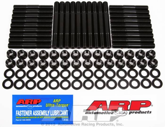 """ARP - ARP1144202 - ARP Head Stud Kit - Amc 304-360-390-401 Cid 70' And Newer, 1/2""""- 12 Point Nuts"""