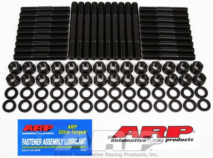 """ARP - ARP1144002 -ARP Head Stud Kit - Amc 304-360-390-401 Cid 70' And Newer, 1/2""""- 6 Point Nuts"""