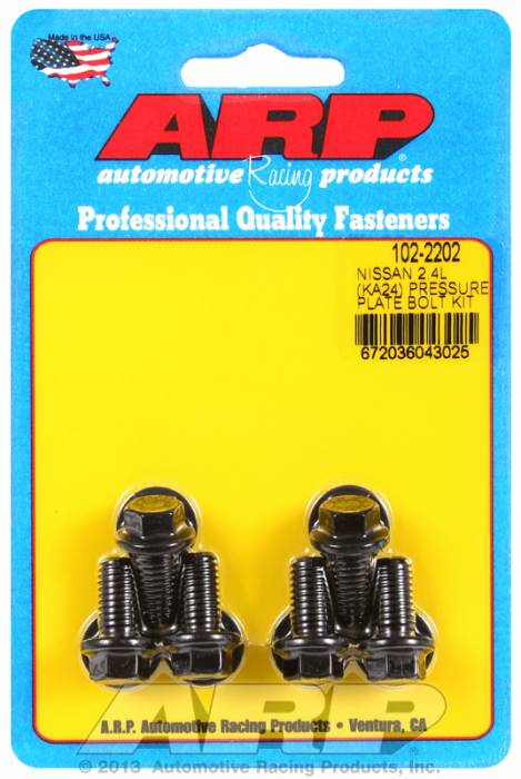 ARP - ARP1022202 - BOLT KIT