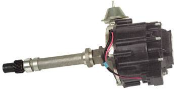 PACE Performance - PAC-93440806 - Pace Take-Off Chevrolet Performance HEI Distributor