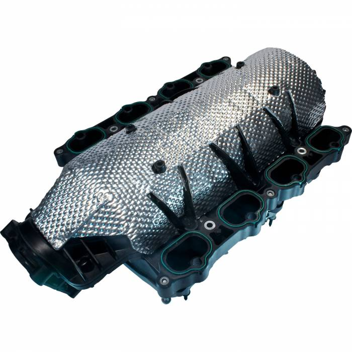 Heatshield Products - HSP140007 - Heatshield Products 5.0 Coyote Intake Manifold Heat Shield