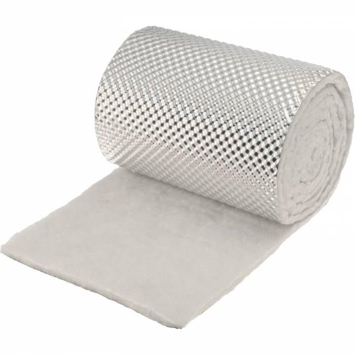 "Heatshield Products - HSP170001 - Heatshield HP Armor - 1/4"" Thick, 6"" x 5'"