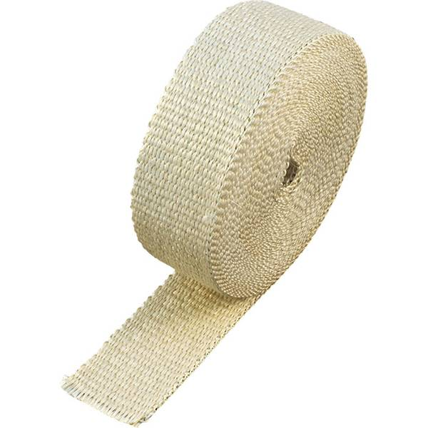 "Heatshield Products - HSP312104 - Exhaust Heat Wrap - 4"" Wide X 1/16"" Thick X 100' Long - Standard Grade"