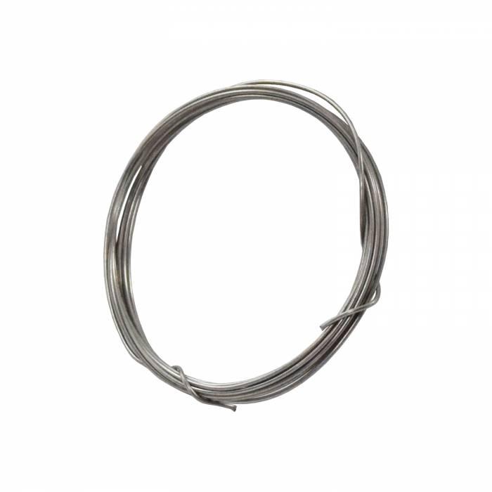 Heatshield Products - HSP354003 - Heatshield Hi Temp Tie Wire, 0.032 diameter x 10'