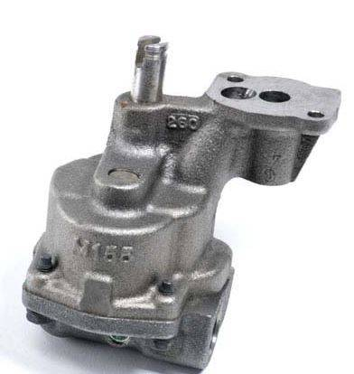 "GM (General Motors) - 93442037 - GM Oil Pump- 1993-1996 LT1 & 1993-2000 Chevy Trucks With LO3/LO5 Engines .742"" Inlet Size"