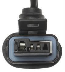 "GM (General Motors) - 88987962 - Connector Pigtail For Gm ""Cs"" Series Alternators"