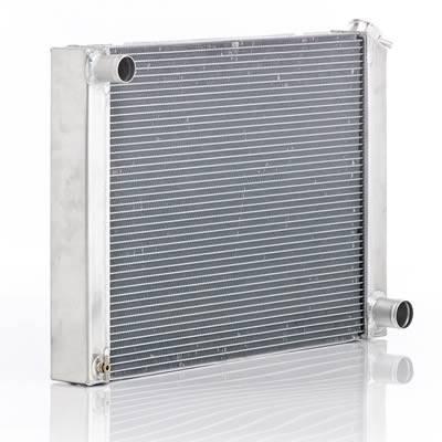Be Cool Radiator - BCI10165 - Be Cool Aluminator Direct Fit Radiator, 300Hp, Standard Transmission, 80-83 Fairmont, 83-86 Ltd, 79-93 Mustang, 80-88 Thunderbird, 79-93 Capri, 80-88 Cougar