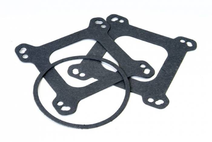 FiTech Fuel Injection - FTH-60001 - FiTech Fuel Injection Gasket Kit 3 pack (4150, 4500, Air cleaner)
