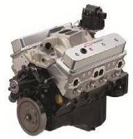Chevrolet Performance Parts - 19333157 - Chevrolet Performance SP350 350CID 375HP Crate Engine