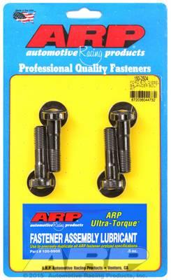 ARP - ARP1502504 - Ford 6.7L Diesel Harmonic Balancer Bolt Kit, 19mm, M12 x 1.5 Thread, 1.825 UHL