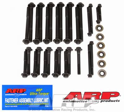ARP - ARP2015201 - BMW S 1000 RR Crankcase Main Bolt Kit