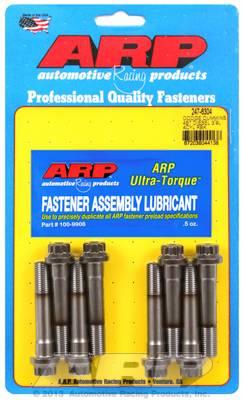 ARP - ARP2476304 - Dodge Cummins 4BT 3.9L Diesel 4-cylinder Rod Bolt Kit, Pro Series ARP2000, Complete