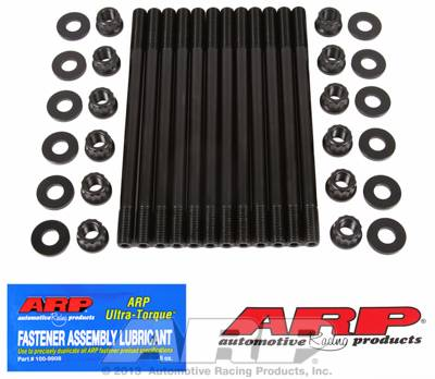ARP - ARP2604301 - Subaru FA20 2.0L 4-cylinder Head Stud Kit, 12 Point Nuts
