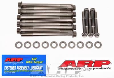 ARP - ARP2605001 - Subaru FA20 2.0L 4-cylinder Main Bolt Kit