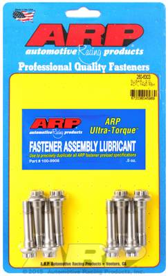 ARP - ARP2606303 - ARP Subaru FA20 2.0L DOHC, 4-cylinder Connecting Rod Bolt, Pro Series