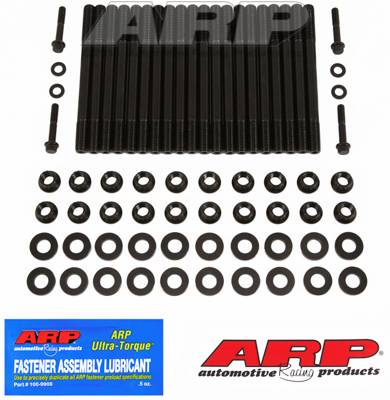 ARP - ARP2014307 - ARP BMW 4.0L (S65) V8 Cylinder Head Bolt Kit, 2000 Series, 12 Point Nuts