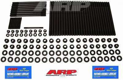 ARP - ARP2504301 - ARP Ford 6.7L Powerstroke Diesel Head Stud Kit, 2000 Series, 12 Point Nuts