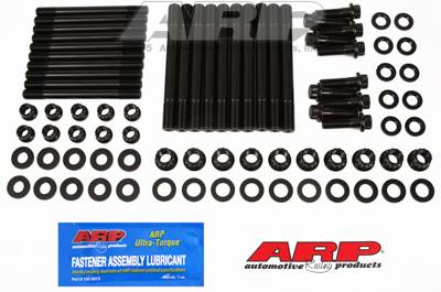 ARP - ARP2505802 - ARP Main Stud Kit, Ford Powerstroke Diesel 6.7L