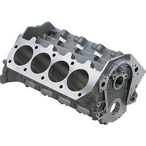 Chevrolet Performance Parts - 25534406 - DRCE 3 Compacted Graphite Engine Block