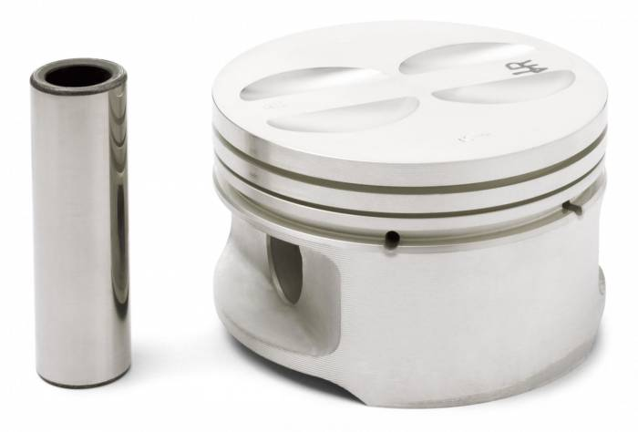 "Chevrolet Performance Parts - 19330633 - CPP CT604 High Performance Piston Set 8 Pkg. (Standard) 4.00"" Bore"