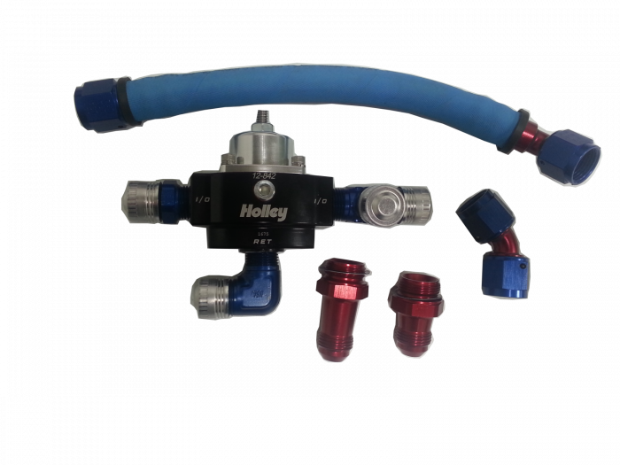 PACE Performance - PAC-12842 Sprint Fuel Pressure Regulator Package