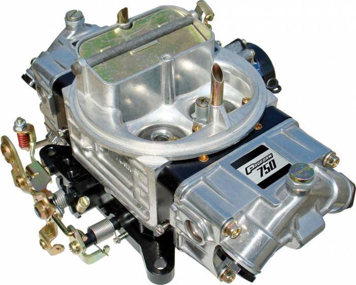 Proform - 67213 -?áProform?á750 CFM Street Carburetor with Electric Choke, Mechanical Secondary