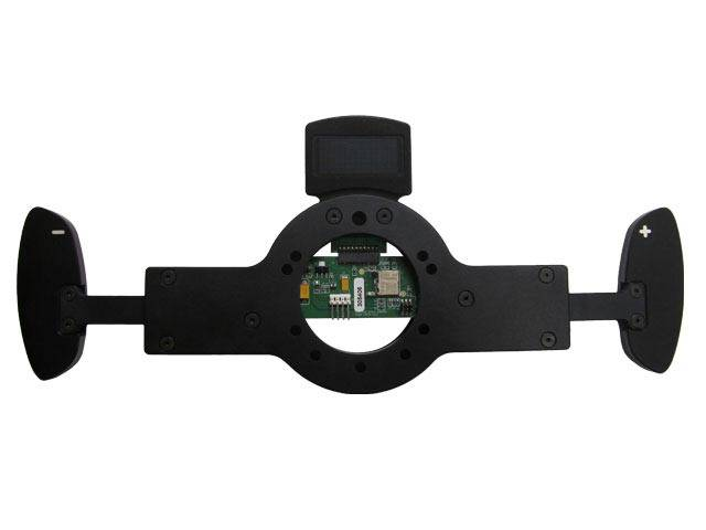 Powertrain Control Solutions - PCS-PS2001 - PCS Wireless 5&6 bolt paddle Shifter(With Display)
