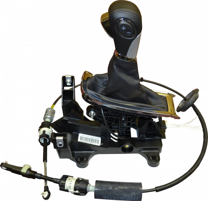 PACE Performance - GMP-7613  - 6L80e Floor Shifter Assembly with Tap Shift Control