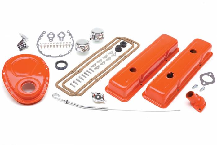 Trans-Dapt Performance Products - Trans-Dapt Performance Products Valve Cover 3056