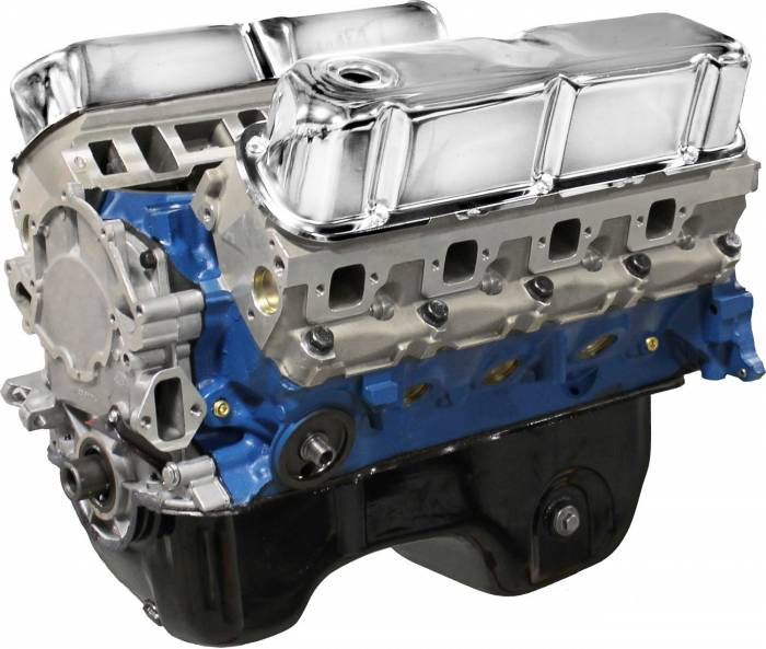 Blue Print - BP3060CT - BluePrint Engines SBF 306/390HP Base Long Block Crate Engine